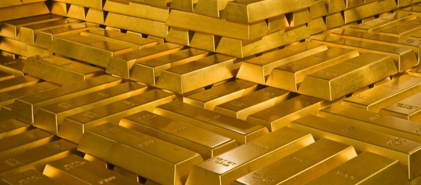 Στα… τάρταρα η τιμή του χρυσού – Ισχυροποιείται το δολάριο