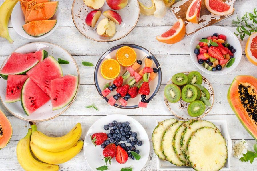 Το αντικαταθλιπτικό… φρούτο που είναι και εποχής! (εικόνες)