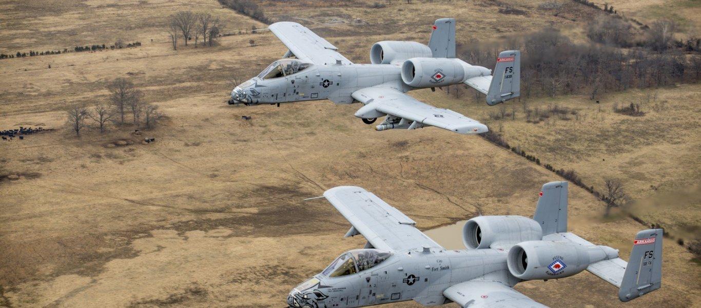 Οι ΗΠΑ απειλούν ευθέως Ρωσία και Συρία με νέα επίθεση «τύπου» Deir ez-Zor: «Μην προχωρήσετε νότια της Δαμασκού»!