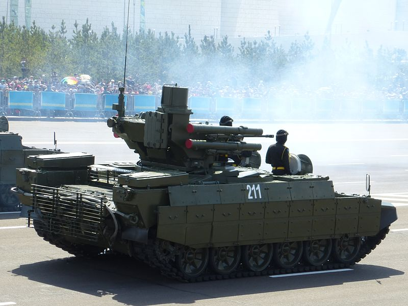 Ο «Εξολοθρευτής» μπαίνει στο τουρκικό οπλοστάσιο- ΝΑΤΟ, τέλος για τον τουρκικό στρατό – Αγορά BMPT Terminator…