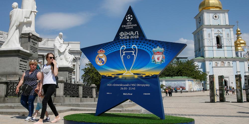 Champions League: Η Λίβερπουλ απειλεί την Ρεάλ Μαδρίτης