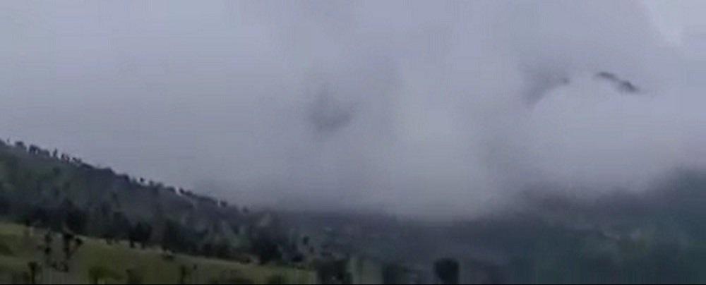 """Τρέχουν να σωθούν οι Τούρκοι: – """"Θερίζουν"""" τα κουρδικά όπλα – Επική γκάφα: Η THK βομβάρδισε θέσεις Τούρκων στρατιωτών!"""