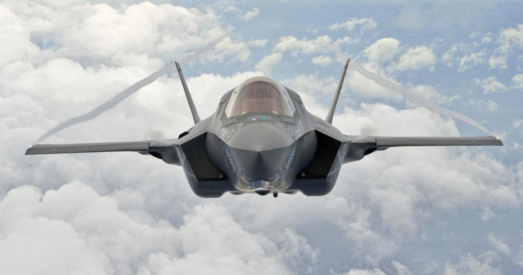 To Ισραήλ «ρίχνει» τα τουρκικά F-35 – «Να μην τα παραλάβουν οι Τούρκοι» – Ισραηλινό μπλόκο στην πώληση των μαχητικών