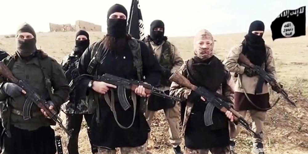 Ελεύθερη η Δαμασκός: Τέλος το Ισλαμικό Κράτος από την πόλη