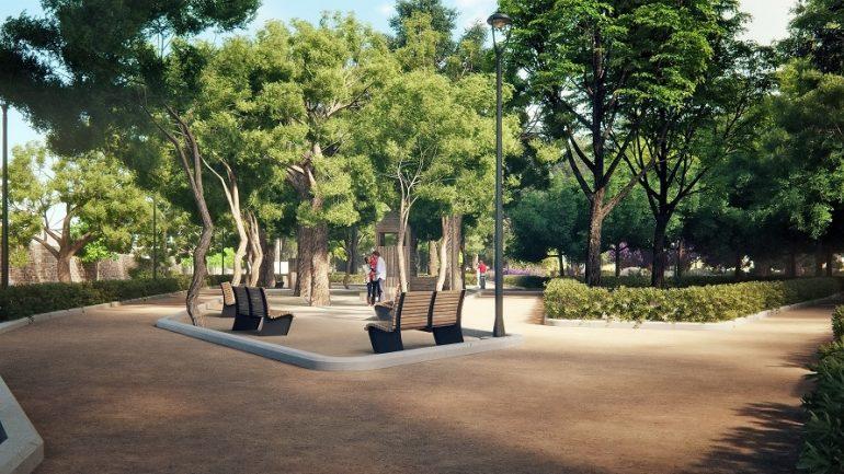 """Ομόφωνο """"ναι"""" στο νέο Πάρκο Γεωργιάδη"""