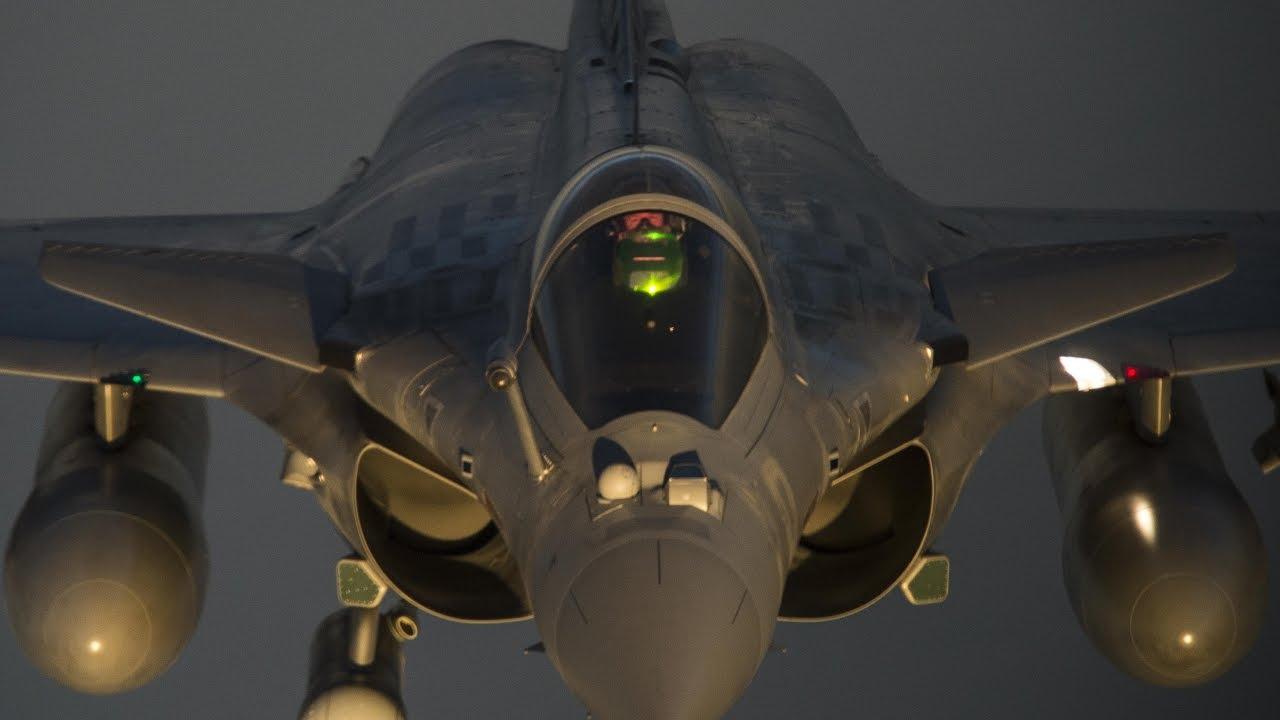 Ξεκίνησε το μεγαλύτερο πρόγραμμα επανεξοπλισμού της χώρας: Τι αγοράσαμε ήδη και τα φαβορί για Νέο Μαχητικό Αεροσκάφος