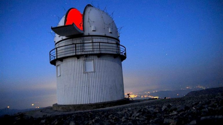 Ανοίγει τις πύλες του για το κοινό το Αστεροσκοπείο του Σκίνακα