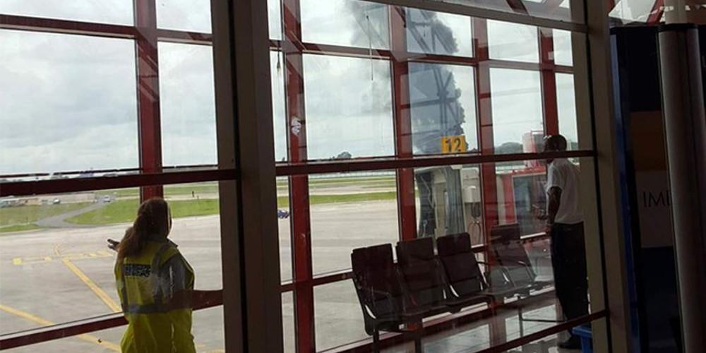 Τρεις επιζώντες από την συντριβή του Boeing στην Κούβα – Μεγάλος αριθμός θυμάτων