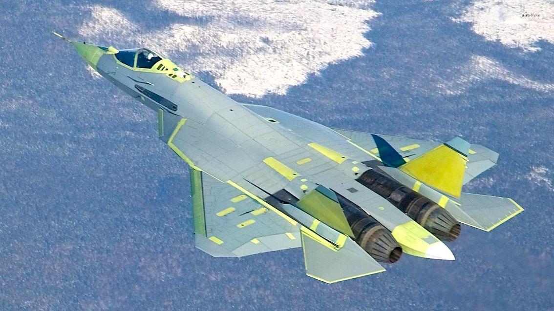 «Μήνυμα για F-35» – Παγκόσμια πρώτη για το Su-57: Βομβάρδιζε με πύραυλο κρουζ εμβέλειας 285 χλμ αθέατο από τα δυτικά ραντάρ!