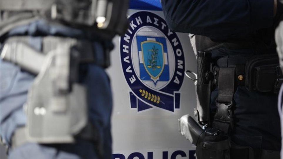Αλβανοί συνελήφθησαν για παράνομη οπλοκατοχή