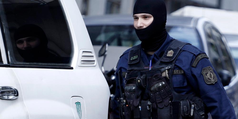 Επιχείρηση της αντιτρομοκρατικής – Τρεις συλλήψεις