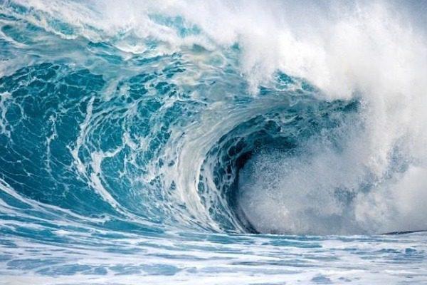 Απίστευτο: Το μεγαλύτερο κύμα που έχει καταγραφεί στο νότιο ημισφαίριο