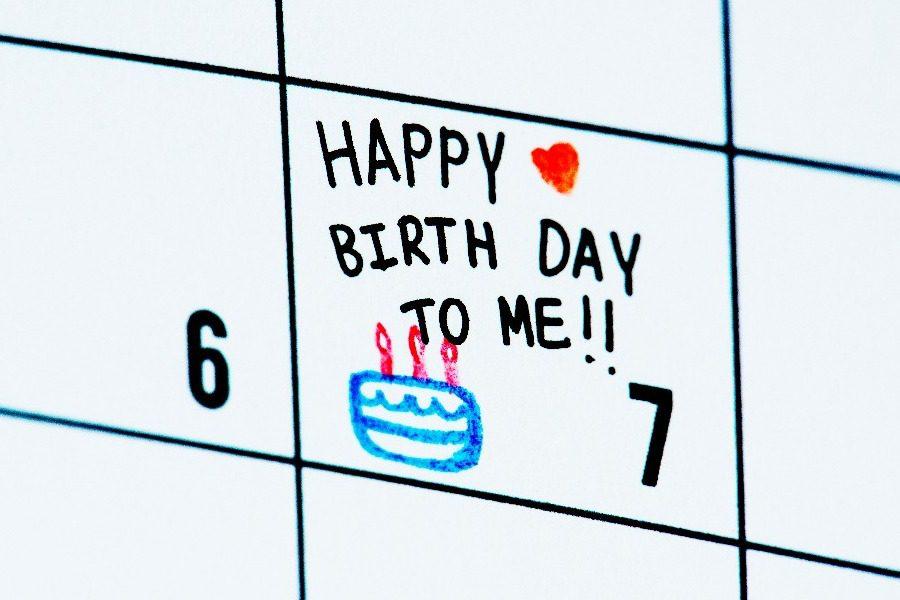 Ποια παράξενη παγκόσμια μέρα γιορτάζεται τη μέρα των γενεθλίων σου