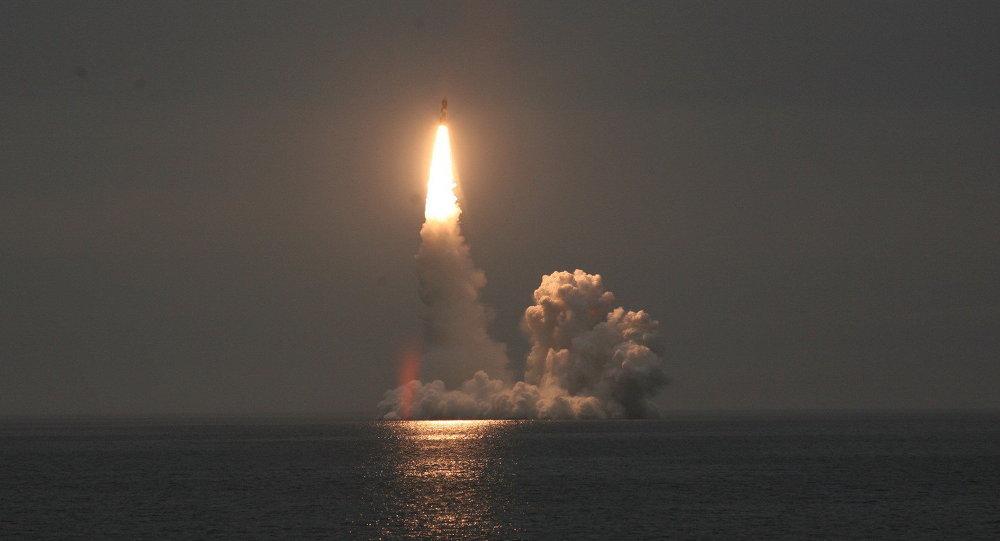 Πρωτοφανής επίδειξη πυρηνικής ισχύος: Μπαράζ εκτοξεύσεων 4 Διηπειρωτικών πυραύλων κατά μήκος της Ευρασίας!