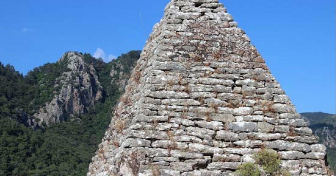 Βρέθηκε ο τάφος του Διαγόρα της Ρόδου – Σήμερα οι Τούρκοι έμαθαν σε ποιον έκαναν τάματα – Τι έγραφε η επιγραφή