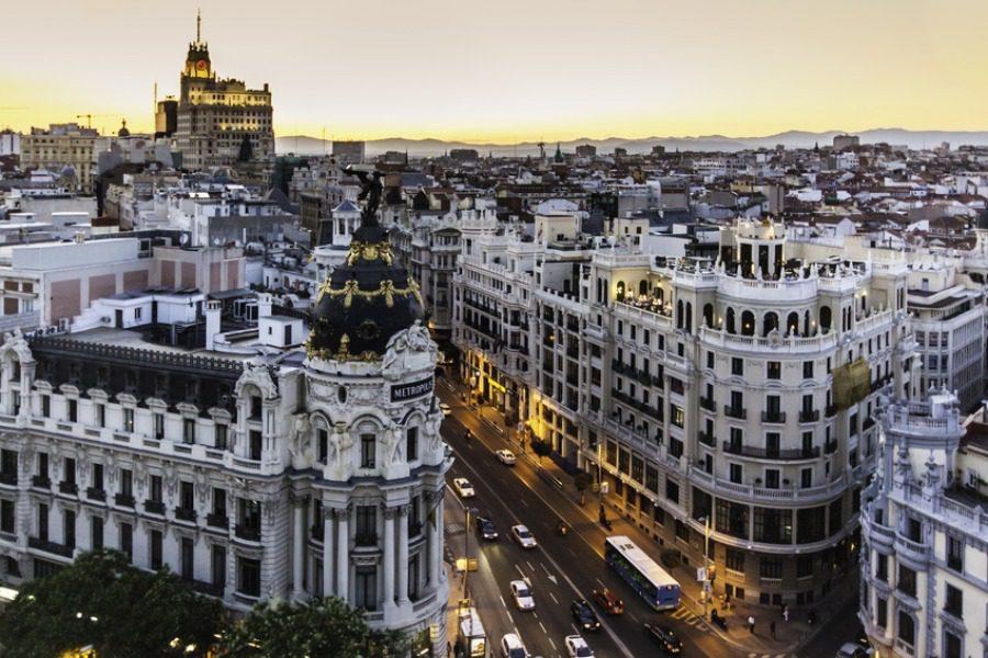 Τέλος η Airbnb από τη Μαδρίτη