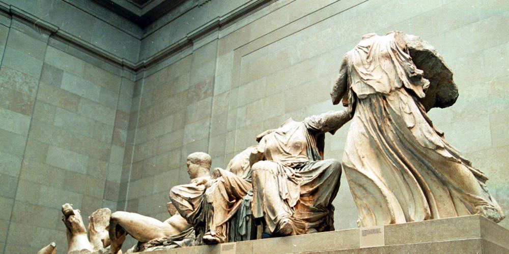 BBC: Να επιστραφούν τα Γλυπτά του Παρθενώνα στην Ελλάδα