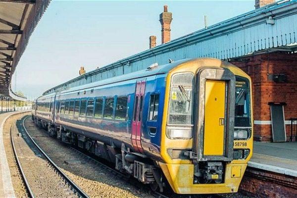 Έγινε κι αυτό: Οδηγός τρένου κατάφερε να… χαθεί!