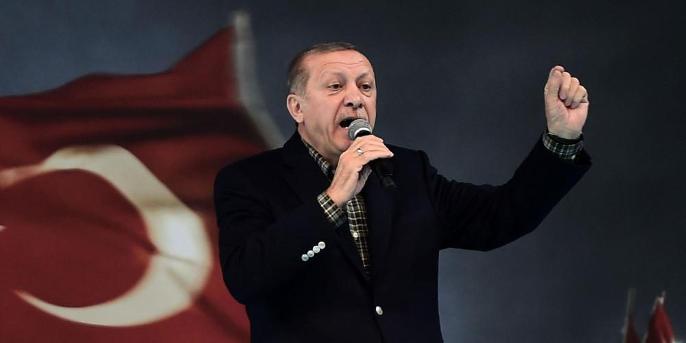 Συνασπισμός τεσσάρων κομμάτων της αντιπολίτευσης κόντρα στον Ερντογάν