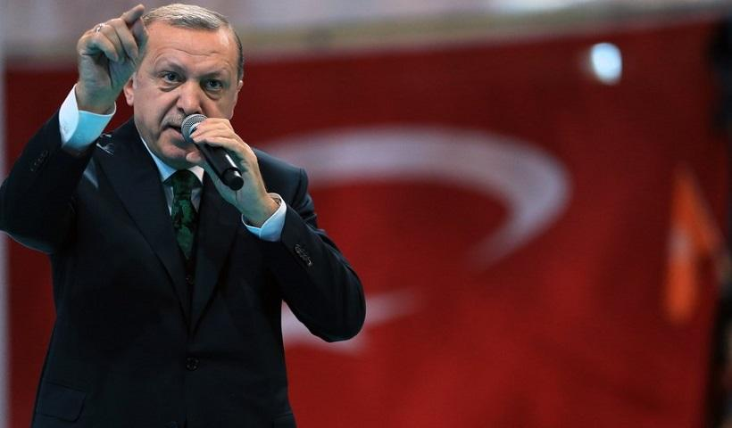 Οι Πόντιοι στοιχειώνουν τον Ερντογάν – Ανελέητο πογκρόμ από τον ...