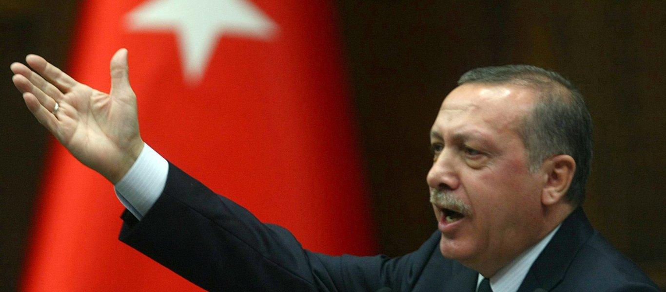 Ο Ρ.Τ.Ερντογάν ανακάμπτει και πάει για την τουρκική (υπερ)προεδρία – Η επόμενη ημέρα θα είναι δύσκολη για την Ελλάδα