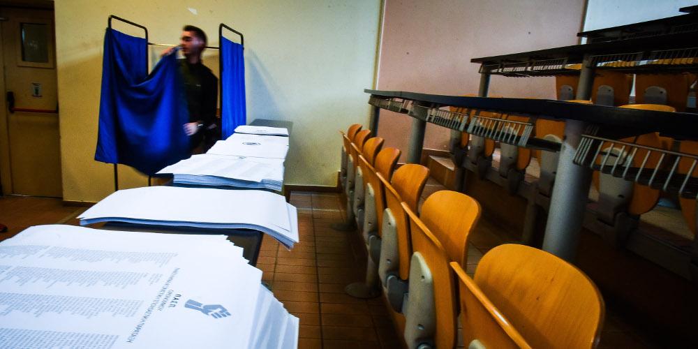 Φοιτητικές εκλογές: Ιστορικός θρίαμβος για την ΔΑΠ-ΝΔΦΚ – Κάτω από 1% το Bloco του ΣΥΡΙΖΑ