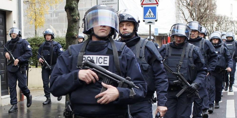 Δύο νεκροί από πυροβολισμούς στη Μασσαλία