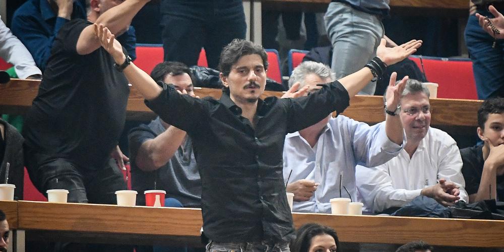 Γιαννακόπουλος για ΟΑΚΑ: Δεν θα είμαστε εμείς οι μ@@@@@ς – Κεραυνοί για την ΑΕΚ