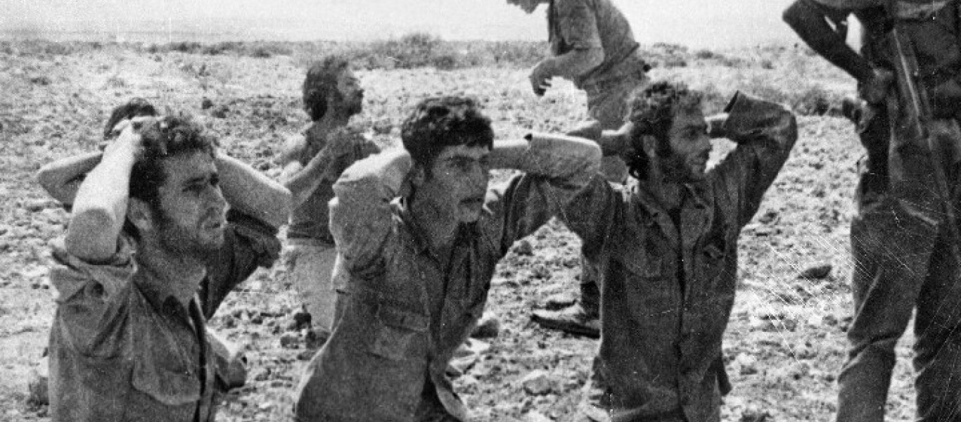 Τουρκοκύπριος εξομολογείται με χαρά πως δολοφονούσε άοπλους αιχμάλωτους Ελληνοκυπρίους