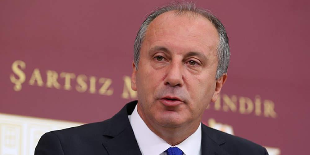 Ο κύριος αντίπαλος του Ερντογάν τον προκαλεί: Έλα να αναμετρηθούμε σαν άντρες