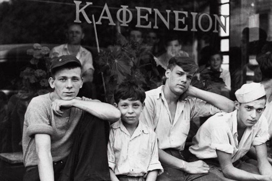 Πώς μιλούσαν οι Έλληνες τις Αμερικής: Η περίεργη… διάλεκτος που έφτιαξαν