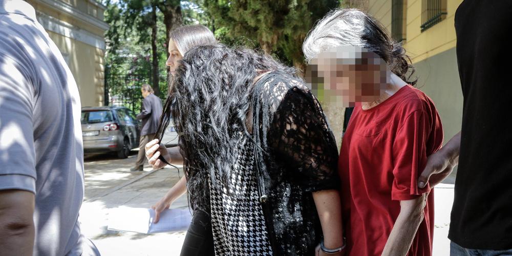 Στη φυλακή η 19χρονη παιδοκτόνος στην Πετρούπολη