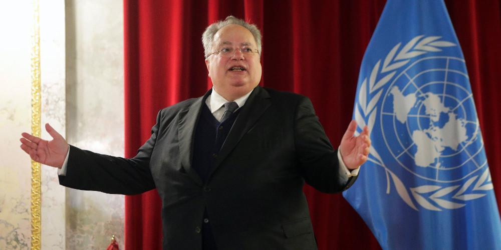 Οργή Κοτζιά σε κυπριακό δικαστήριο: Ούτε επί χούντας δεν διασύρθηκε έτσι η Ελλάδα και Έλληνας υπουργός