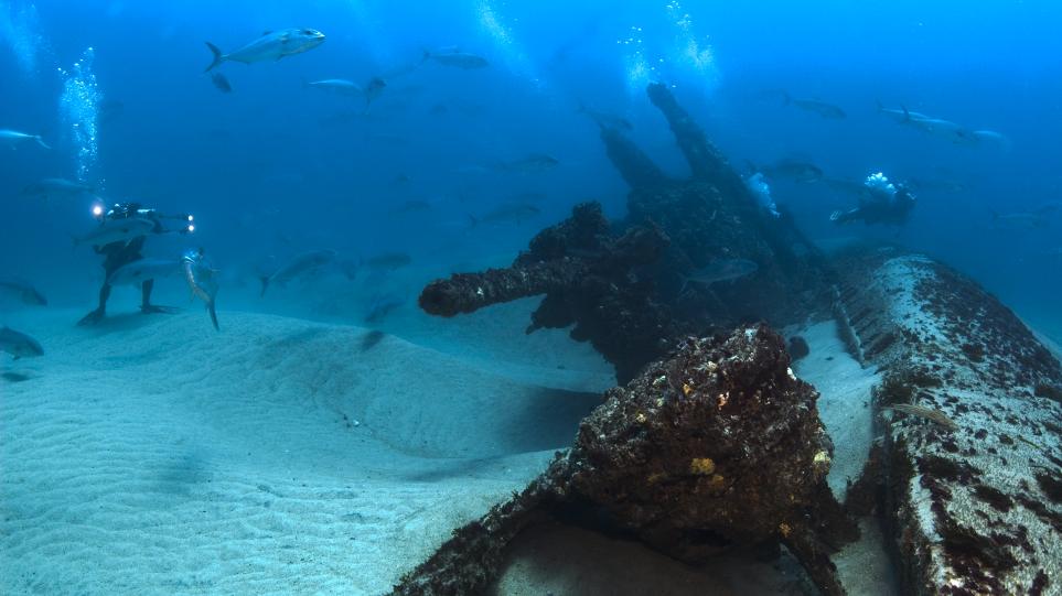 Οι ωκεανοί κρύβουν μια «βόμβα» που ίσως μας δηλητηριάζει