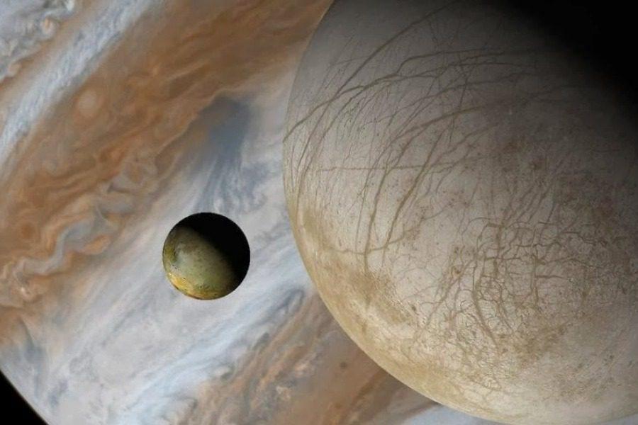 Πρώτος υποψήφιος για ύπαρξη εξωγήινης ζωής ο δορυφόρος «Ευρώπη» του Δια