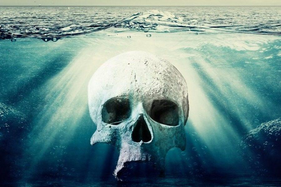 Τρομακτική ανακάλυψη: Η μεγαλύτερη νεκρή θαλάσσια ζώνη στο κόσμο έχει μέγεθος μιας χώρας