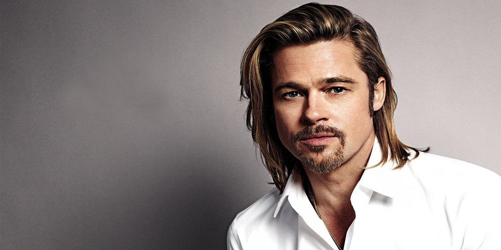 Ο Brad Pitt ξεπέρασε οριστικά την Angelina Jolie – Δείτε τη νέα καλλονή σύντροφό του (photos)