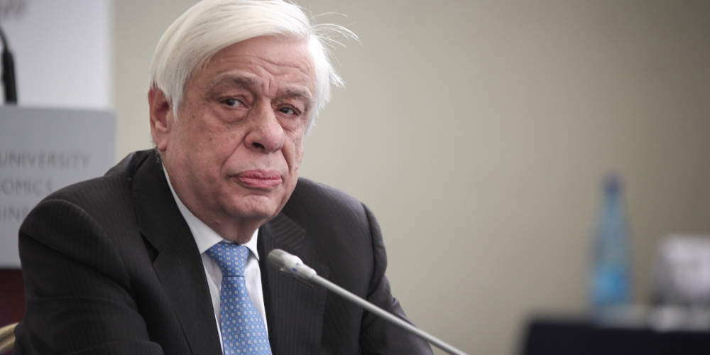 Στο Ωνάσειο ο Προκόπης Παυλόπουλος – Του τοποθετήθηκε στεντ