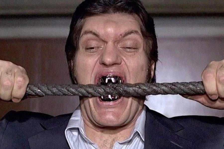 Ρίτσαρντ Κίελ: Ο γίγαντας με τα σιδερένια δόντια