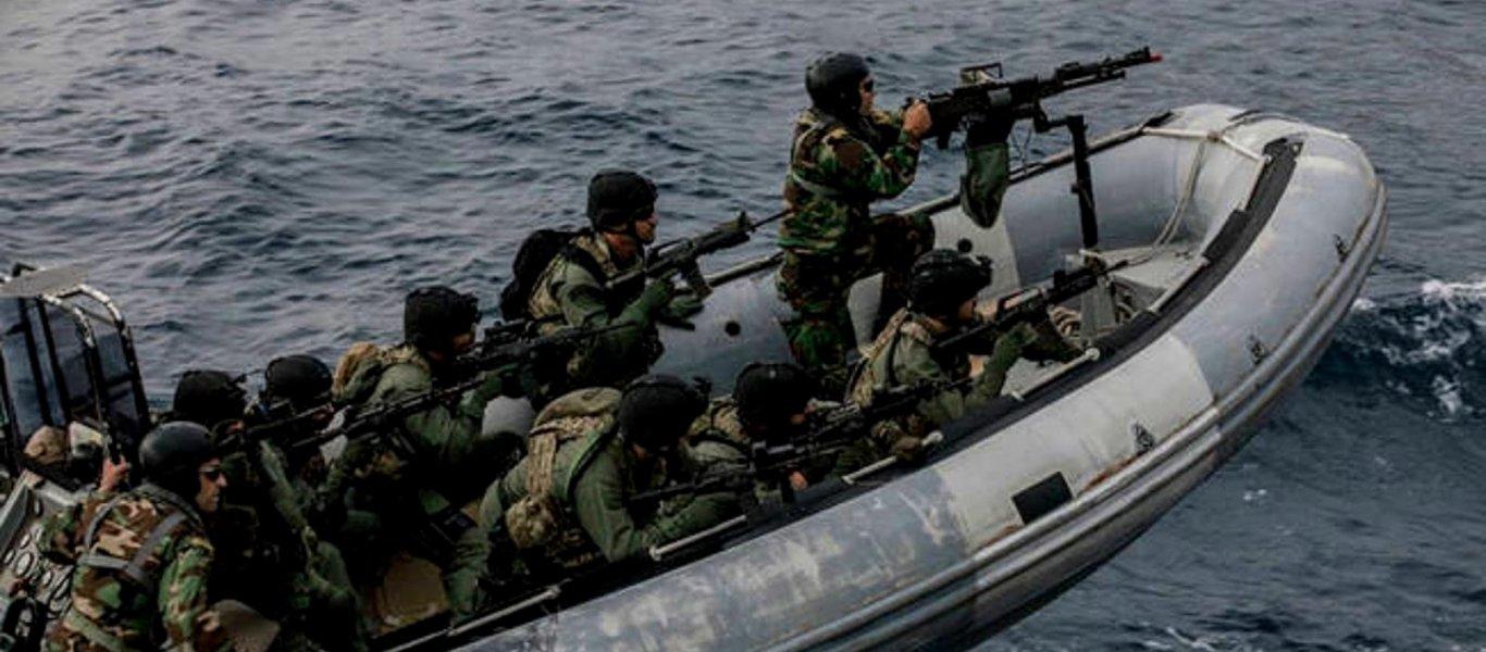Κοσμογονικές αλλαγές στις ελληνικές Ειδικές Δυνάμεις: Γίνεται πράξη η Διακλαδική Διοίκηση – Αλλάζουν δόγμα δράσης