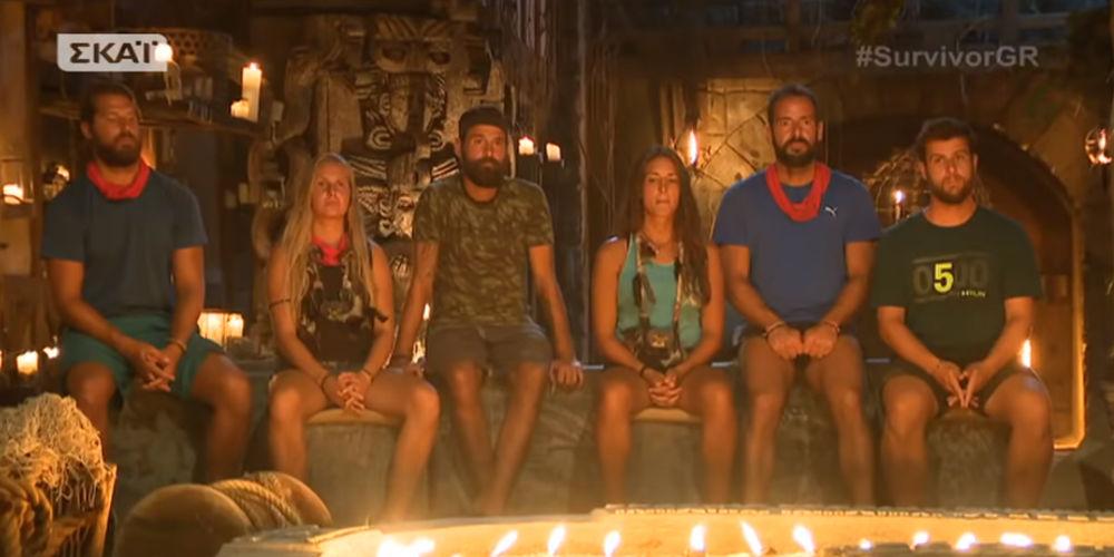 Survivor-διαρροή: Αυτοί είναι οι σίγουροι νικητές στον αγώνα ασυλίας!