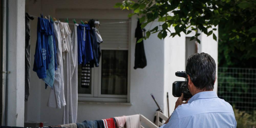 Τραγωδία στα Τρίκαλα: Η ζήλια, οι καυγάδες και το φονικό μπροστά στο παιδί