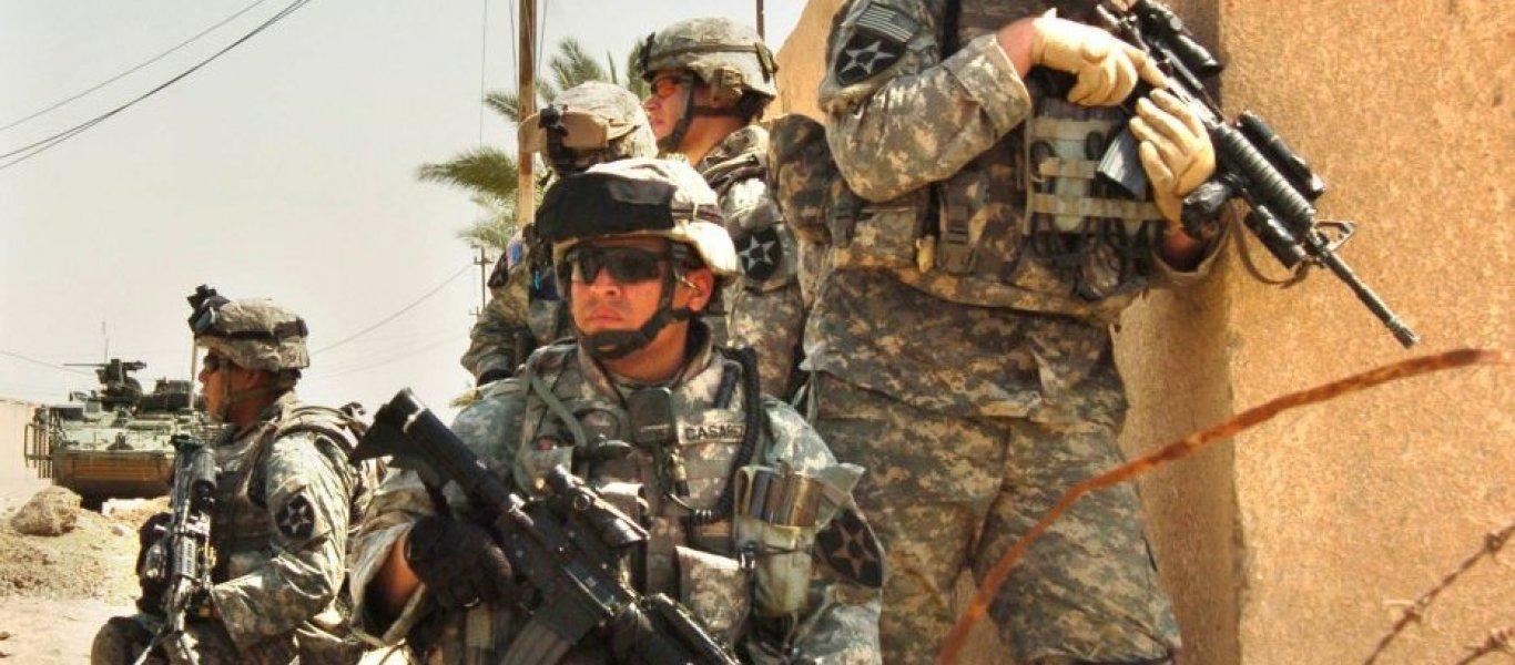 ΕΚΤΑΚΤΟ: Αποχωρούν οι αμερικανικές δυνάμεις από την Β.Δ. Συρία! – Ετοιμάζεται μεγάλη ρωσική επίθεση στην Ιντλίμπ