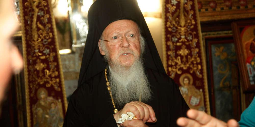 «Κοντά η ώρα που θα ξανανοίξει η Θεολογική Σχολή της Χάλκης»: Τι αποκάλυψε ο Πατριάρχης Βαρθολομαίος
