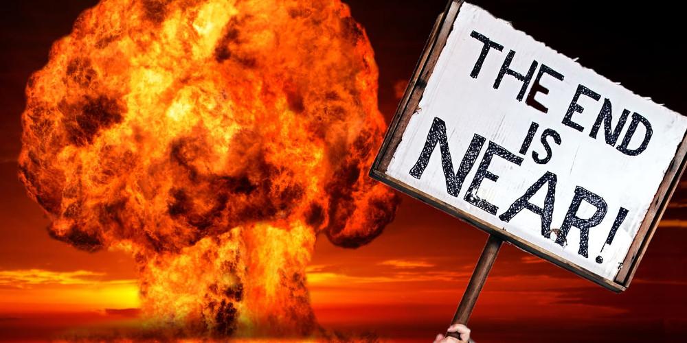 Ώρα μηδέν για το τέλος του κόσμου – Άρχισε η ανατριχιαστική «Αρπαγή»!