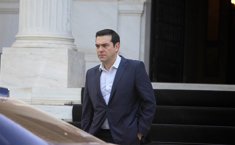 ΕΚΤΑΚΤΟ – Καταιγιστικές εξελίξεις! Διάγγελμα Τσίπρα για το Σκοπιανό σήμερα – Παραδίδουν το όνομα της Μακεδονίας μας