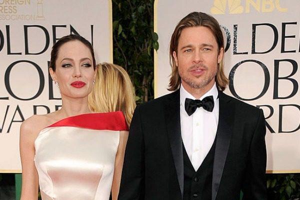 Αυστηρή δικαστική απόφαση για την Angelina Jolie