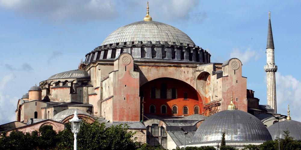 «Η Κωνσταντινούπολη πρωτεύουσα της Ελλάδας το 2020»: Τι αναφέρει προφητεία
