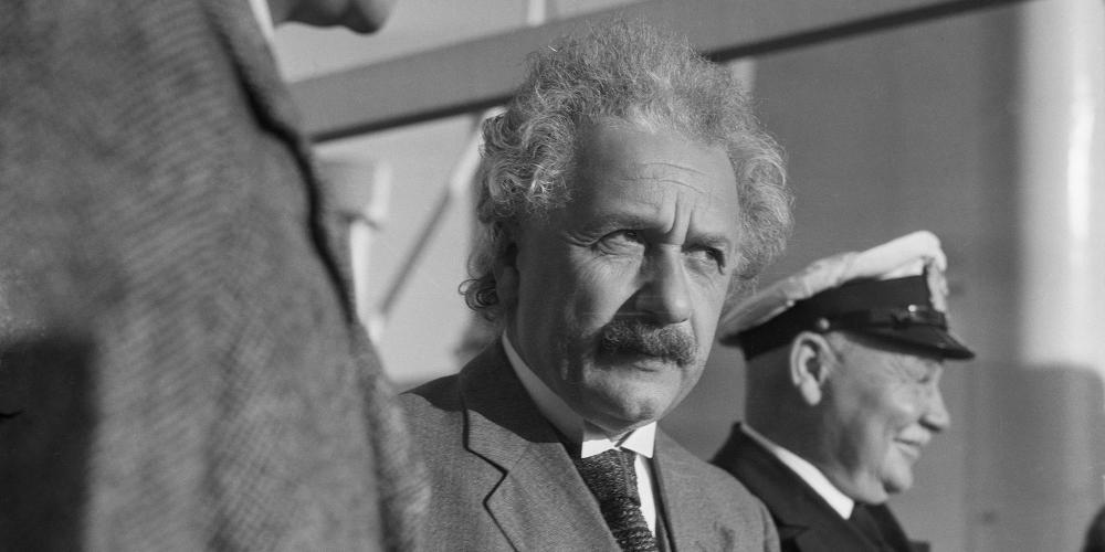 Σοκ από τα ημερολόγια του Αϊνστάιν: Ήταν ρατσιστής και ξενοφοβικός;