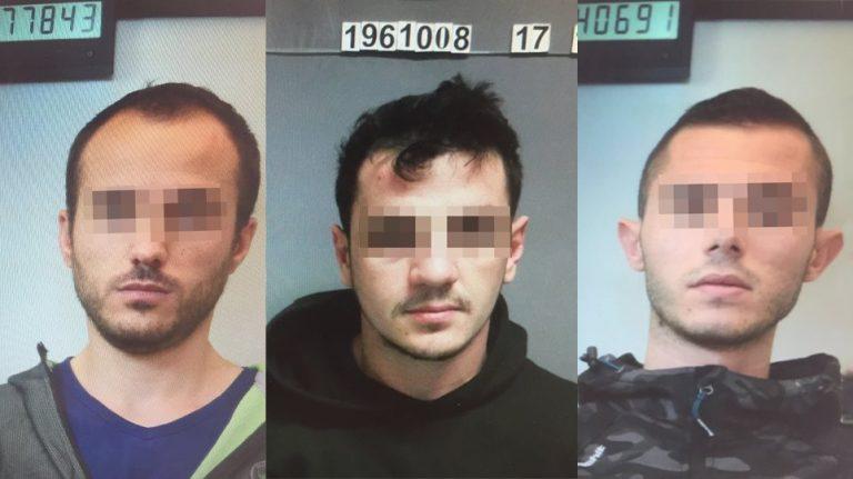 Συνελήφθη ο ένας από τους επικίνδυνους κακοποιούς απέδρασαν από το Α.Τ. Αργυρούπολης